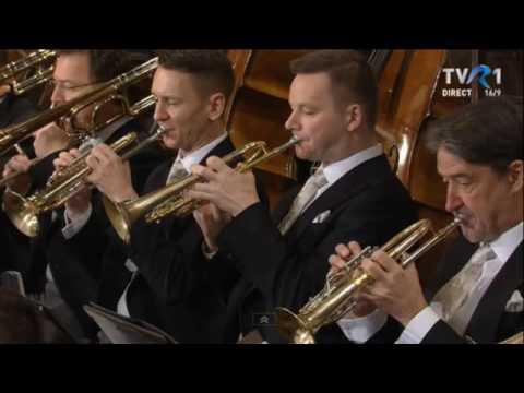 Filarmonica din Viena condusă de Gustavo Dudamel - Femeile vieneze (Concertul de Anul Nou 2017)