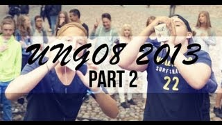 RmM | UNG08 2013 - Vågar du och Jonas testar | PART 2