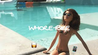 Pettros - WHORE-ible (Official Audio)