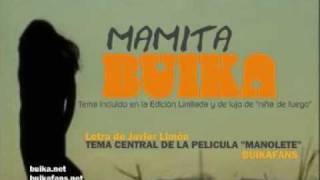 """Buika """"Mamita"""""""