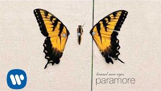 Paramore: Where The Lines Overlap (Audio)