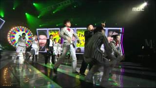 Turtles - Sing Lala, 거북이 - 싱랄라, Music Core 20080105