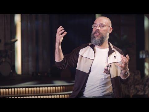 Intervju med regissören Heinrich Christensen