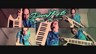 Jimmy Katz - Gonna Fly Now ( Bill Conti's cover)