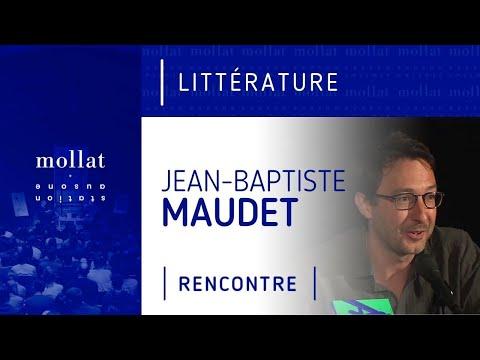 Vidéo de Jean-Baptiste Maudet