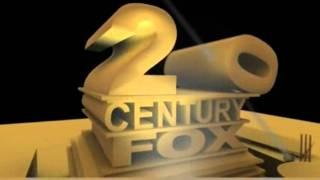 20th Century Fox by MrPollosaurio Reversed