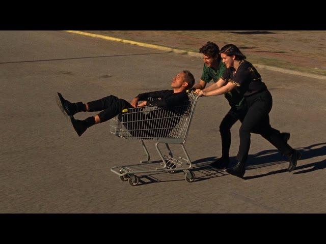 """Video oficial de """"On hold"""" de """"The Xx"""""""