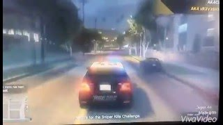 GTA V Snitch Bitch