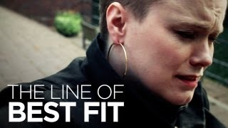Ane Brun performs 'Feeling Good' for The Line of Best Fit