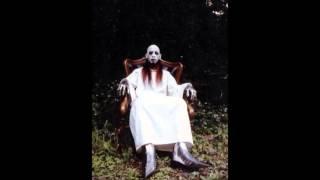Metal Skull- Death Gutter the Guillotine