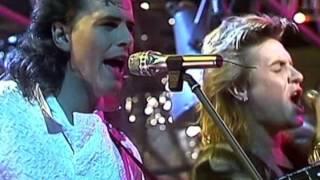 Duran Duran - Wild Boys 1981
