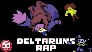 DELTARUNE RAP by JT Music & CG5 -