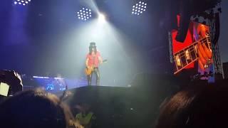 Guns n roses Lisboa 2017 - Double Talkin jive