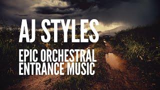 AJ Styles - Phenomenal (Orchestral Remix)