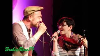 Arisa feat. Perturbazione - La notte @ Locomotiv Club - Bologna