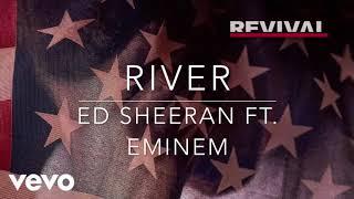 ♫ River - Ed Sheeran Ft. Eminem [Speed Up] [HD] ♫