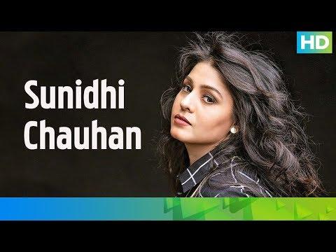 Happy Birthday Sunidhi Chauhan!