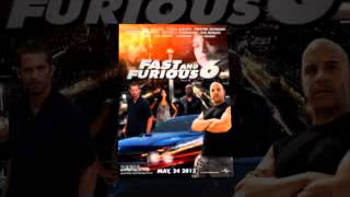Fast & Furious 6  Limp Bizkit - Gold Cobra Soundtrack 2/19