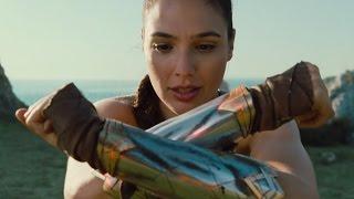 "Mulher-Maravilha - Trailer Oficial ""Origem"" (dub) [HD]"