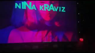 Nina Kraviz @ Opening Party Cocoon Ibiza 2017 (Amnesia, Ibiza)