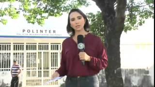 Preso estuprador de menina de 12 anos que está grávida