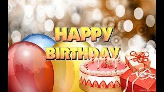 Happy Birthday (Violin Version)