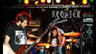 Requiem - Defeat