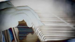 Solfeggietto (Solfeggio) in C Minor - Tzvi Erez, piano. C. P. E. Bach