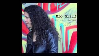 Rio Grill (TI DA DA Song) / MORAN ARAD