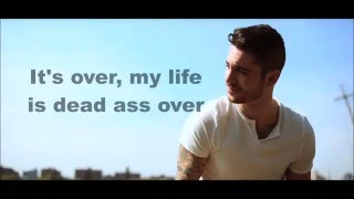 Dead Man Walking - Jon Bellion (Lyrics)