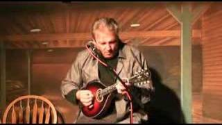 Ken OMalley plays an Irish Mandolin Medley