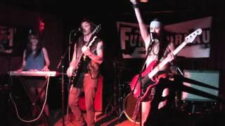 I Love Rock n Roll cover - Fun Bureau @ Skinny's Lounge Metal Theme