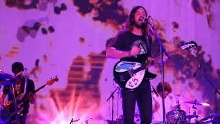 Tame Impala - Music to Walk Home By – Live in Berkeley