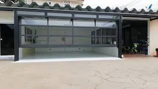 ประตูโรงรถอัตโนมัติ HP1990 - สายไหม