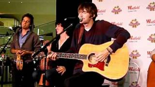 """RARE LIVE DAVE DAYS & RICKY FICARELLI Acoustic Cover of REBECCA BLACK's """"FRIDAY"""""""