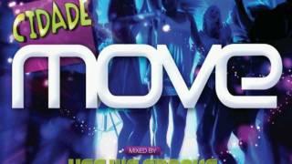 "cidade move - Includes ""Dancefloor Angel"" - Pedro Diaz pres Archybak feat Phil G"