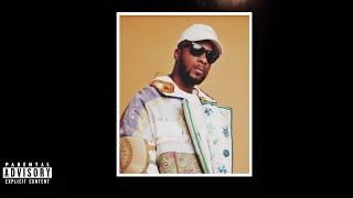 Maleek Berry - Been Calling || Type Beat