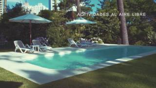 DroneRecords Uruguay - Spot Josephine Boutique Hotel Punta del Este