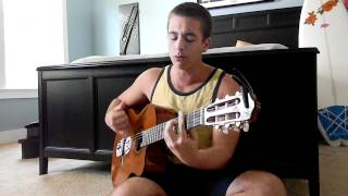 The Dirty Heads - Your Love Cover