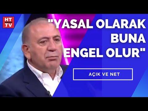 İmamoğlu Kanal İstanbul'a nasıl engel olacak? CHP'li Gürsel Tekin yanıtladı