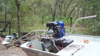 Mud Motor Second Build
