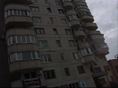 31.01.2010 Alarm!!!Snow…Zaporizhzhya,Ukraine….wmv