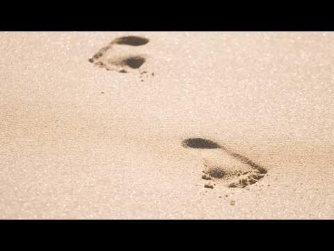 Mindfulness harjoitus - kesäpäivä rannalla 4 min