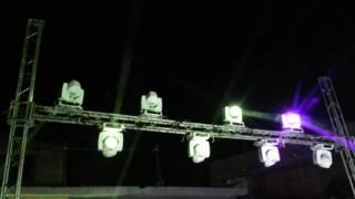 Sonido pirata en la reforma chokis13 ft nueva scuela