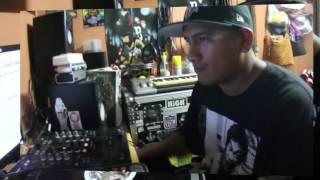 DJ JOTA DESDE EL CALLAO PRESENTE  EN - LIONS PARTY - PUNTA HERMOSA 2016