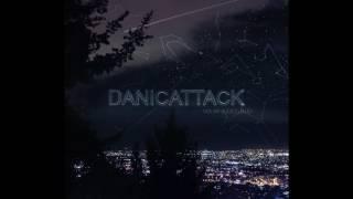 Danicattack - A Través del Vidrio (Audio Oficial)