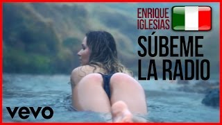🔴 SUBEME LA RADIO in ITALIANO - Enrique Iglesias 2017 || Italian version Matteo Bellu