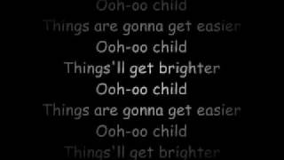 Ooh Child Original- The Five Stairsteps