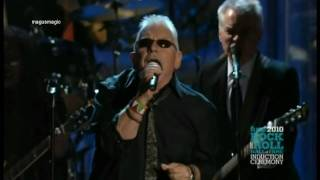 Eric Burdon - We Gotta Get Out Of This Place (Live, 2010) HD/widescreen ♫♥50 YEARS