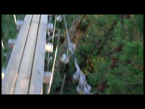 Adrenaline Zipline Adventure Tour - Sooke B.C.